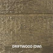 Driftwood (DW)
