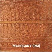 Mahogany (RM)