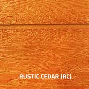 Rustic Cedar (RC)